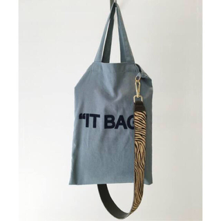 L'Appartement DEUXIEME CLASSE - GOOD GRIEF!/グッドグリーフ Belt with It Bag