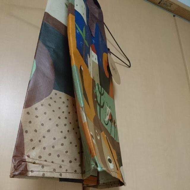 KALDI(カルディ)のカルディ エコバッグ 伝説 ミニ レディースのバッグ(エコバッグ)の商品写真