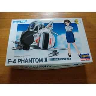 【未使用】たまごひこーき F-4 ファントムII プラモデル(模型/プラモデル)