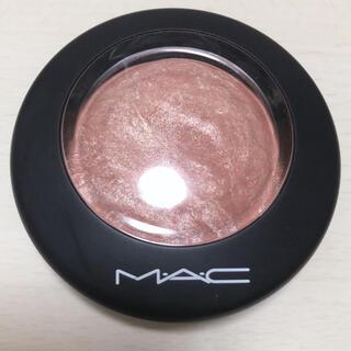 マック(MAC)のMAC フェースカラー(フェイスカラー)