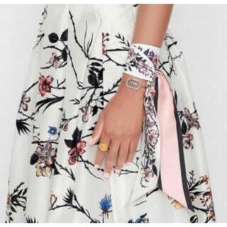 クリスチャンディオール(Christian Dior)のdior  ミッツァスカーフ 在庫一点♡美品です♡(バンダナ/スカーフ)