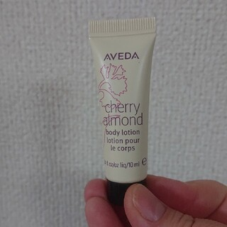 AVEDA - AVEDA CAボディローション ボディ用保湿乳液 アヴェダ チェリーアーモンド