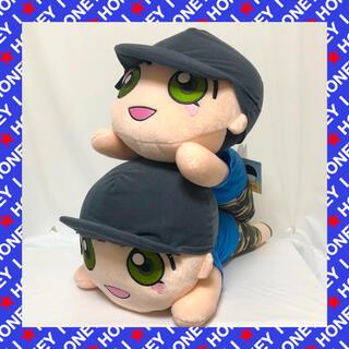 SEGA - 【送料無料】新品 名探偵コナン 赤井秀一 寝そべりぬいぐるみ さざ波の捜査官