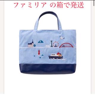 familiar - ファミリア 神戸ノート バッグ