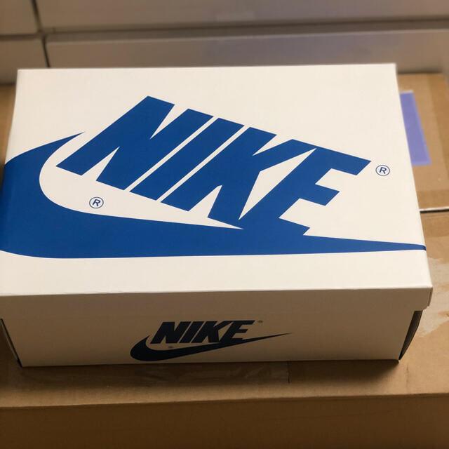 FRAGMENT(フラグメント)のトラヴィス・スコット × フラグメント × ナイキ エアジョーダン1 ロー メンズの靴/シューズ(スニーカー)の商品写真