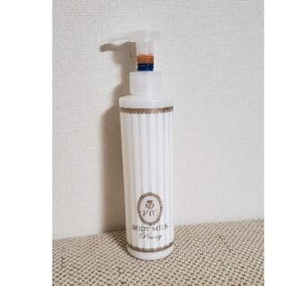 エフティーシー(FTC)のFTCスパ ラメラボディメルク(ボディローション/ミルク)