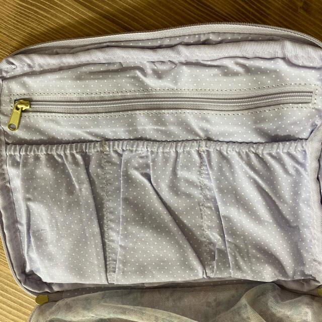 gelato pique(ジェラートピケ)の10月末で削除します。新品未使用 ジェラートピケ ポーチ レディースのファッション小物(ポーチ)の商品写真