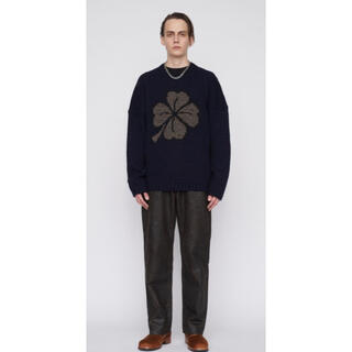 Maison Martin Margiela - OUR LEGACY  Knit wear 21AW