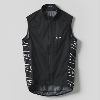 新品 MAAP Men's Outline Vest Sサイズ ブラック