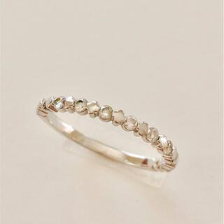 エイミーイストワール(eimy istoire)のシンプル リング 指輪 韓国(リング(指輪))