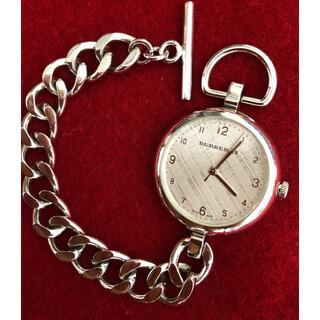 BURBERRY - ❤️バーバリー♡かわいい♡腕時計 BURBERRY ブレスレットタイプ