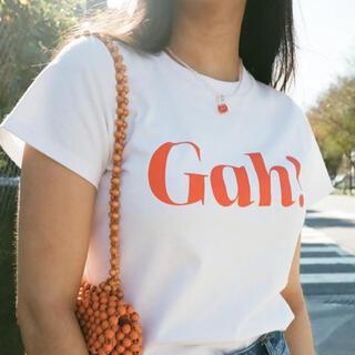 ロンハーマン(Ron Herman)のLISA SAYS GAH プリントTシャツ(Tシャツ(半袖/袖なし))
