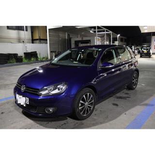フォルクスワーゲン(Volkswagen)のフォルクスワーゲン GOLF 6(車種別パーツ)