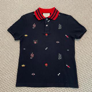 Gucci - グッチ ポロシャツ