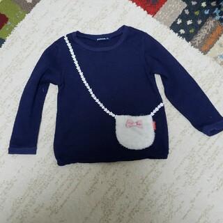 ムージョンジョン(mou jon jon)のムージョンジョントレーナー(Tシャツ/カットソー)