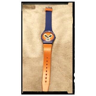 rough - rough マスクマン腕時計