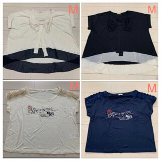 axes femme - axes femme 春夏セット Tシャツ カットソー 半袖