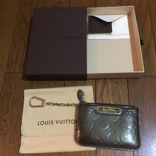 ルイヴィトン(LOUIS VUITTON)のLOUIS VUITTON ポシェット クレ コインパース カードケース(その他)