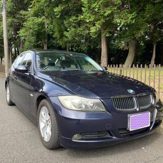 ビーエムダブリュー(BMW)のBMW 323i❗️美車で低走行で車検満タン❗️高価買取り・交換可能‼️(車体)