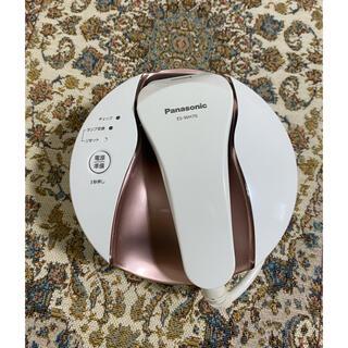 パナソニック(Panasonic)のパナソニック 家庭用脱毛器 光エステ(脱毛/除毛剤)
