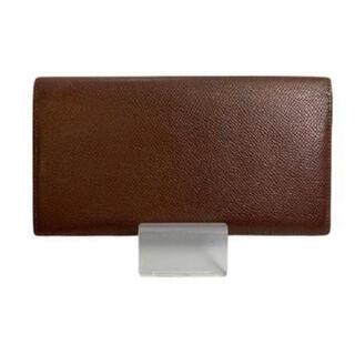 エルメス(Hermes)のエルメス MC2 フレミング(長財布)