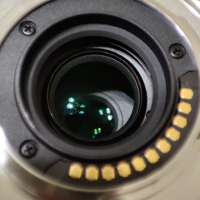 Panasonic(パナソニック)のパナソニック 望遠ズームレンズ 45-150mm/F4.0-5.6 スマホ/家電/カメラのカメラ(レンズ(ズーム))の商品写真
