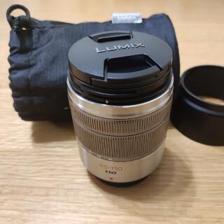 Panasonic - パナソニック 望遠ズームレンズ 45-150mm/F4.0-5.6