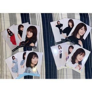 ノギザカフォーティーシックス(乃木坂46)の生田絵梨花 生写真 セット(アイドルグッズ)