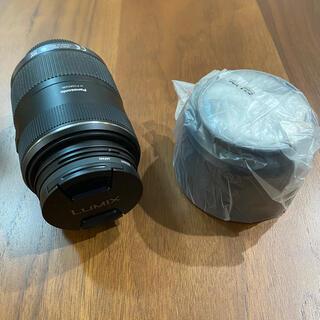 Panasonic - 望遠ズームレンズ LUMIX G VARIO 45-200 mm F4-5.6