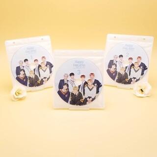 防弾少年団(BTS) - 大人気💛BTS 防弾少年団💛Happy Ever After 3枚組セット