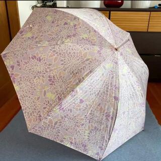 ケイトスペードニューヨーク(kate spade new york)の未使用 ケイトスペードニューヨーク雨傘 手開き(傘)