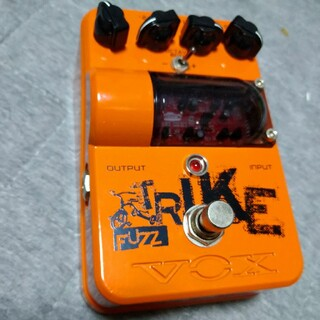 VOX - VOX TRIKE FUZZ ギターエフェクター