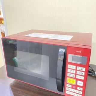 g01394 山善YAMZEN 電子レンジ オーブンレンジYRC-J160(R)