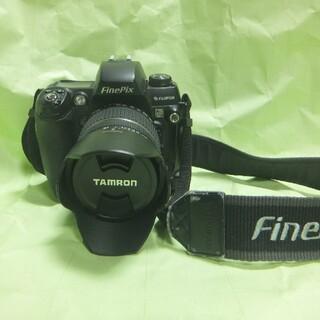 フジフイルム(富士フイルム)の【希少】FUJIFILM  FinePix S3Pro ボディ +レンズ セット(デジタル一眼)