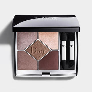 Christian Dior - Dior サンク クルール クチュール 669 ソフトカシミア