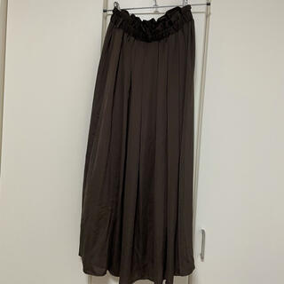 マジェスティックレゴン(MAJESTIC LEGON)のマジェスティックレゴン スカート(ロングスカート)