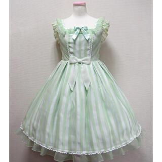 アンジェリックプリティー(Angelic Pretty)のセリーナジャンパースカート(その他)