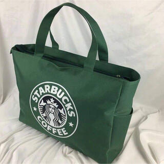 Starbucks Coffee - スターバックス Lサイズ グリーン