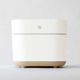 象印 - 新品 ZOJIRUSHI 炊飯器 stan 5.5合炊き NW-SA10-WA