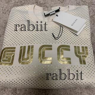 グッチ(Gucci)のGUCCI トレーナー💕 タグ付き(トレーナー/スウェット)
