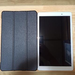 ファーウェイ(HUAWEI)のSoftBank Huawei MediaPad T2 Pro 605HW(タブレット)