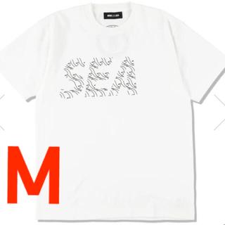 GDC - Wind And Sea × Jun Matsui Tシャツ Mサイズ WDS