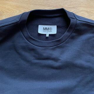 マルタンマルジェラ(Maison Martin Margiela)の◎美品 MM6  スウェットベスト マルジェラ(ベスト/ジレ)