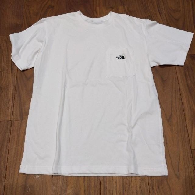 THE NORTH FACE(ザノースフェイス)のノースフェイスTシャツ M メンズのトップス(Tシャツ/カットソー(半袖/袖なし))の商品写真