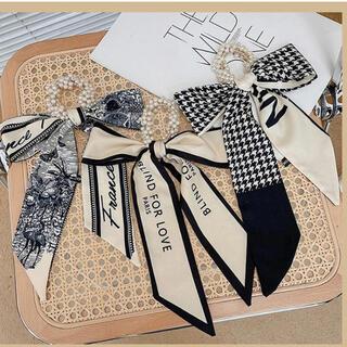 ディオール(Dior)のtomo様用開封済み(ヘアアクセサリー)