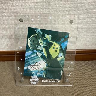 バンダイナムコエンターテインメント(BANDAI NAMCO Entertainment)のキャラコンプ ミリオンライブ2nd物販 アクリルスタンド(キャラクターグッズ)