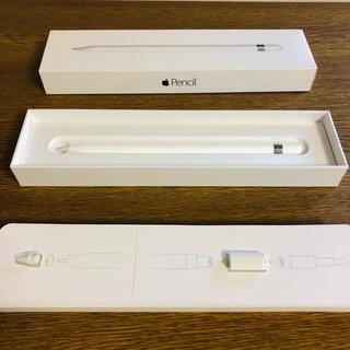 Apple - 【美品】Apple Pencil アップル ペンシル 第1世代