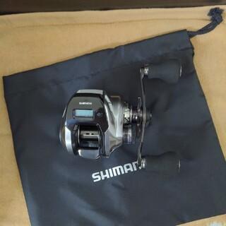 SHIMANO - 炎月プレミアム 150HG 美品