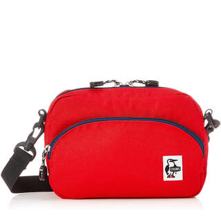CHUMS - 新品タグ付き CHUMS Recycle Shoulder Pouch①
