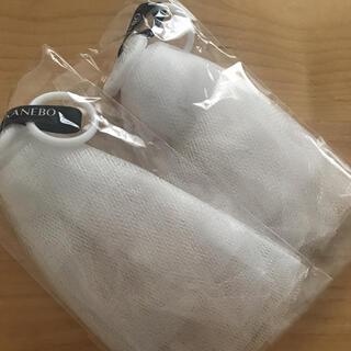 カネボウ(Kanebo)のVOCE10月号付録 洗顔ネット(洗顔ネット/泡立て小物)